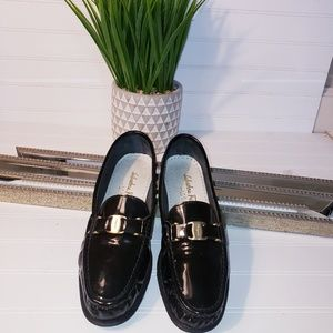 Salvatore Ferragamo  sport shoes black